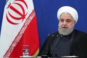 Cơ hội cứu vãn thỏa thuận hạt nhân Iran thêm mong manh