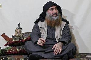 Quan chức Mỹ: Thủ lĩnh mới của IS là một kẻ không rõ danh tính