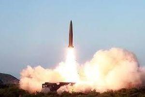 Triều Tiên có thể phóng tên lửa qua vùng trời Nhật Bản nếu cần thiết