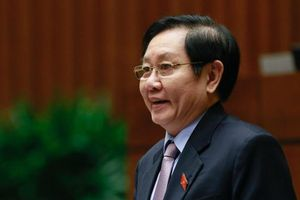 Chậm hoàn thành đề án thi tuyển chức danh lãnh đạo, Bộ trưởng Nội vụ bị phê bình 2 lần