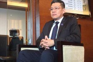 Chủ tịch Liên đoàn bóng đá Đông Nam Á: 'Bóng đá Việt Nam là tấm gương cho các nước học hỏi'
