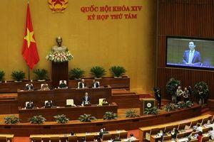 Bộ trưởng Nguyễn Mạnh Hùng khẳng định không có chuyện bán kênh, bán sóng