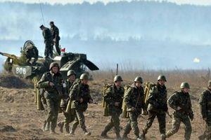 Nga - Ukraine trước cơ hội đột phá xung đột miền Đông