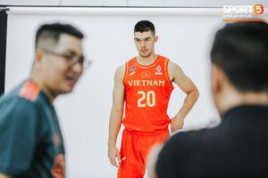 Đội tuyển bóng rổ 3x3 Việt Nam lên đường tham dự 3x3 International Invitational Challenge
