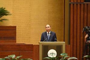 Thủ tướng: 'Tôi mong các trung tâm kinh tế, thành phố lớn phát triển tốt kinh tế ban đêm'