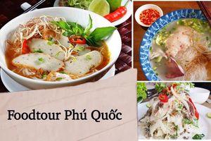 Đến dự đám cưới Đông Nhi - Ông Cao Thắng nhưng nếu ăn nhà hàng chưa đã thì quan viên hai họ có thể tham khảo ngay foodtour này