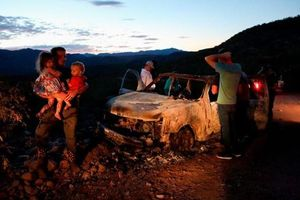 Đằng sau vụ thảm sát 9 người Mỹ cùng gia đình ở Mexico