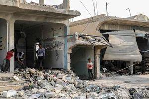 Cáo buộc người Kurd vi phạm thỏa thuận, Thổ Nhĩ Kỳ đẩy mạnh chiến dịch quân sự ở Syria