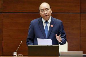 Thủ tướng Nguyễn Xuân Phúc: Không được để thiếu điện, ảnh hưởng đời sống người dân