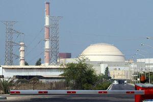 Trung Quốc: Mỹ phải chấm dứt đơn phương trừng phạt Iran!