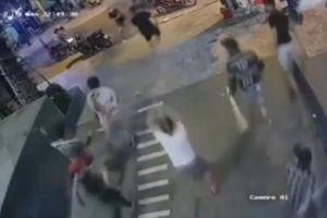 Nghi đại ca 'Quân xa lộ' bị sát hại bởi hợp đồng truy sát
