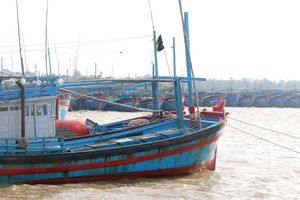 Phú Yên huy động hơn 6.200 người tham gia ứng phó bão số 6