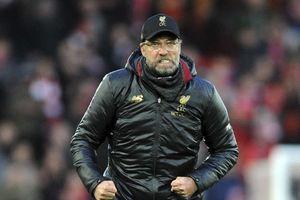 Liverpool sẽ phải chơi 2 trận trong 24 giờ