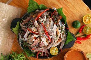 Những món hải sản không thể bỏ qua khi đến Phú Quốc