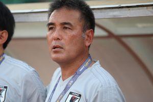HLV Nhật Bản dự đoán hòa U19 Việt Nam 0-0