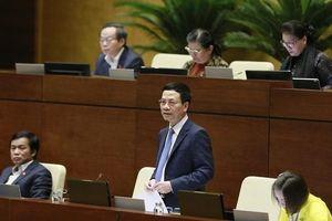 Bộ trưởng Bộ TT&TT Nguyễn Mạnh Hùng: Tình trạng 'báo hóa' tạp chí là sai luật