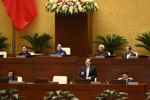 Bộ trưởng Bộ Nội vụ Lê Vĩnh Tân: Cam kết loại bỏ 'giấy phép con' trong công tác cán bộ