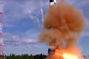 Ai mạnh hơn: 76 quả ICBM 'Sarmat' hay 450 quả ICBM 'Миnuteman-3'?