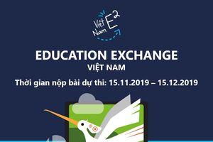 Microsoft chính thức khởi động chương trình Education Exchange 2020