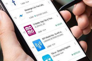 Ví MoMo vào top '50 công ty dẫn đầu' của danh sách 100 Công ty Fintech toàn cầu