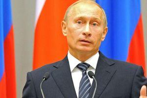 Giải mã khả năng võ thuật siêu đỉnh của Tổng thống Putin