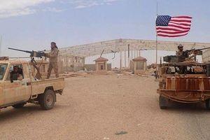 Nga và Syria kêu gọi quốc tế gây sức ép buộc Mỹ rút quân khỏi Syria