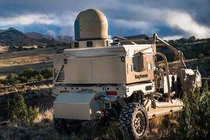 Lầu Năm Góc triển khai phát triển hệ thống phòng thủ để chống lại vũ khí laser