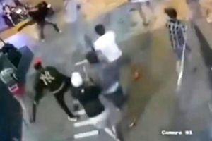 Hé lộ về trùm giang hồ Quân 'xa lộ': Xộ khám vì ném lựu đạn trong lúc gây hấn