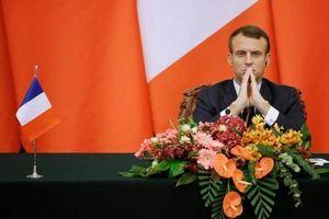 Pháp đánh giá NATO: Ông Macron phạm húy