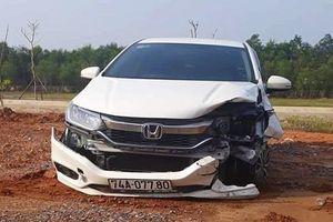 Phó giám đốc bệnh viện lái xe gây tai nạn rồi bỏ mặc nạn nhân