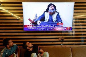 Tháng ngày cuối đời của al-Baghdadi: Luôn đeo bom tự sát, dùng cừu để ngụy trang