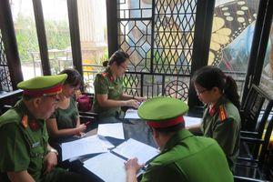 Tăng cường kiểm tra xử phạt vi phạm hành chính về phòng, chống tác hại của thuốc lá