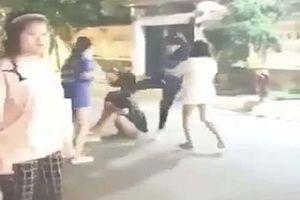 Xử lý nghiêm khắc các học sinh ẩu đả bên ngoài trường học ở Sài Gòn