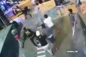 5 người truy sát Quân 'Xa lộ' bị bắt