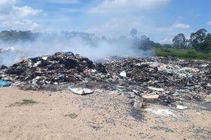 Gia Lai: Cần sớm xử lý vấn nạn ô nhiễm tại bãi rác huyện Phú Thiện