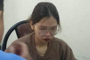 Nữ sinh học viện ở Hà Nội sinh con rồi bỏ vào thùng rác
