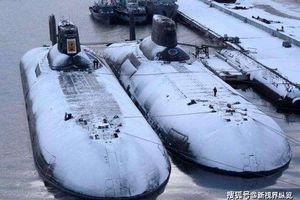 Sức mạnh tàu ngầm Trung Quốc đang vượt qua Nga một cách 'không ngờ'?