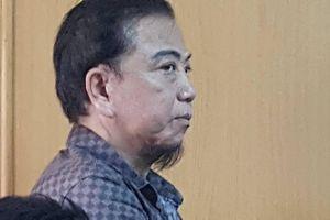 Xét xử nghệ sĩ Hồng Tơ đánh bạc: Lần đầu tiên bị cáo phạm tội, xin tòa xử nhẹ