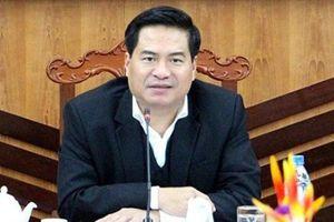 Thủ tướng phê chuẩn kết quả bầu Phó Chủ tịch tỉnh Thái Nguyên