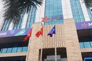 MB chào bán 7,5% cổ phần cho đối tác ngoại