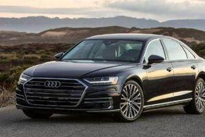 Bảng giá xe Audi cập nhật mới nhất tháng 11/2019 tại thị trường Việt Nam