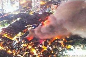 Người dân quanh Công ty Rạng Đông tiếp tục đòi bồi thường sau vụ cháy