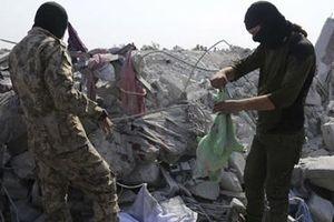 Tiêu diệt al-Baghdadi IS có suy yếu?