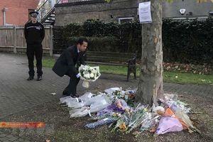 Đại sứ Anh gửi lời chia buồn về vụ 39 người tử vong tại Essex
