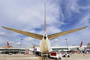 Thái Lan hủy hàng trăm chuyến bay do an toàn hàng không