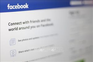 Facebook bổ sung các biện pháp chống tin giả