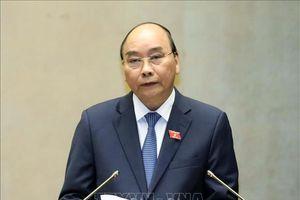 Thủ tướng: Nguồn lực phát triển lớn nhất của đất nước chính là tiềm năng con người