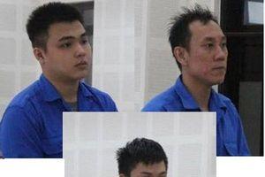 Tuyên án nhóm côn đồ cưỡng đoạt tiền của người Hàn Quốc