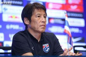 HLV Nishino: 'Thái Lan sẽ vô địch SEA Games 30'