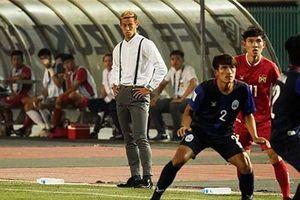 HLV tuyển Campuchia sắp đối đầu Văn Hậu ở Hà Lan